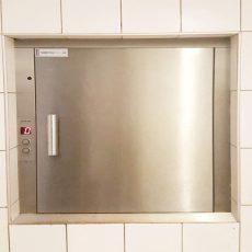 Monşarj Asansörleri