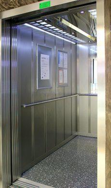 Hastane & Sedye Asansörleri